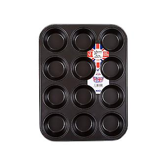 What More Wham Essential Muffin Tin 12 Cup 56225