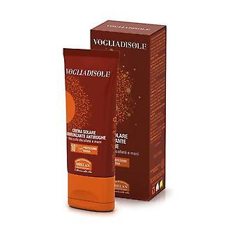 Vogliadisole - Soling Solkrem SPF 10 75 ml krem