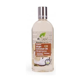 Organic Virgin Coconut Oil - Shampoo 75 ml