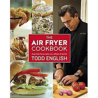 Le livre de recettes Air Fryer
