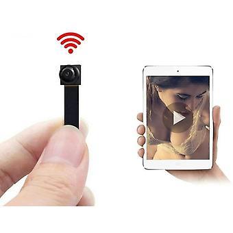 Mini fotocamera P2p Wireless Micro Webcam Camcorder VideoRegistratore Visione notturna