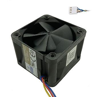 12v, 1a High Speed Server Fans Voor Dual Ball Bearing, 4-draads 4pin Pwm