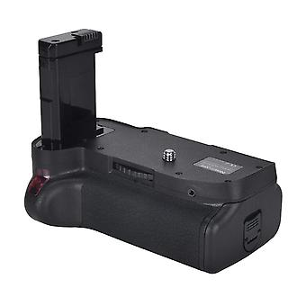 Newmowa mb-d5100 vertical battery grip replacement for nikon d5100/d5200 slr digital camera.works wi