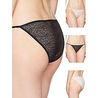 Moderni pitsi string bikini lyhyt