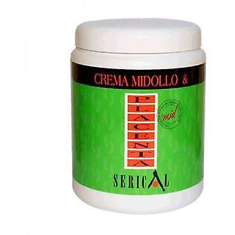 Kallos Serical Placenta Hair Mask