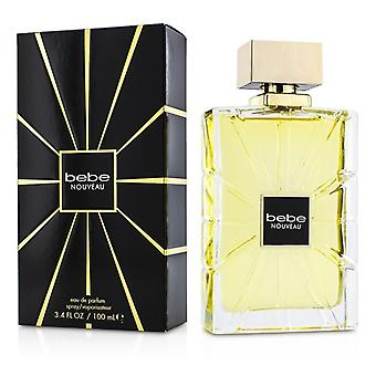 Bebe Nouveau Eau De Parfum Spray 100ml/3,4 oz