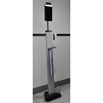 Face Scanning Dør Adgangskontrol Termisk Imaging Måling Biometrisk