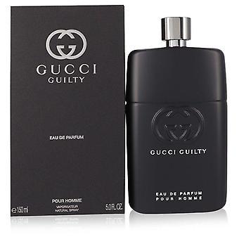 Gucci Guilty Eau De Parfum Spray By Gucci 5 oz Eau De Parfum Spray