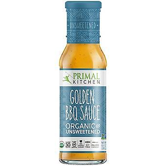 Primal Kitchen Organic Golden BBQ Sauce