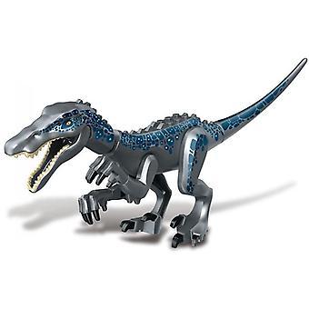 Tyrannosaurus Rex Dragon Jurassic World Dinosaurukset Hahmot Tiili