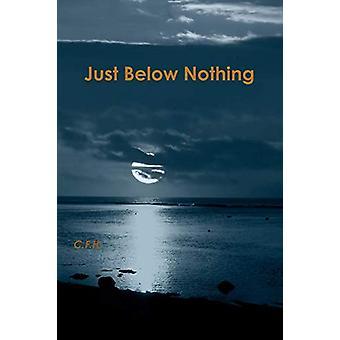 Just Below Nothing by Chendel Hooks - 9780578046921 Book