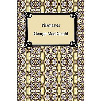 Phantastes by George MacDonald - 9781420932669 Book