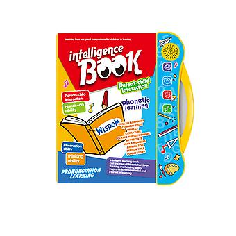 Kids Toys , Phonetic Learning Book , Sound Book
