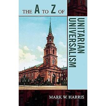 Dalla A alla Z dell'universalismo unitario