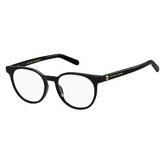 Marc Jacobs Marc 542 807 Black Glasses