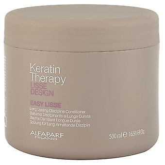 Alfaparf Keratin Therapy Lisse Desing Conditioner easy 125 ml