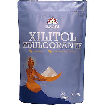 Iswari Xylitol Birch Sugar Bio 250 gr