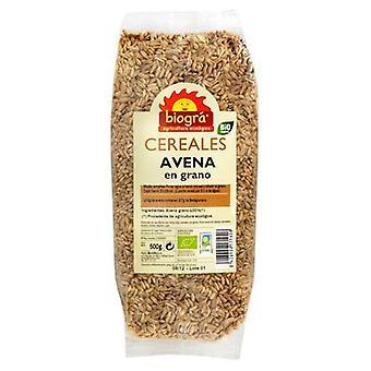 Biogra Bio Oatmeal 500 gr