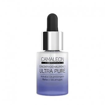 Camaleon Ultra Pure Hyaluronic Concentrate 15 ml