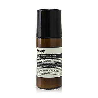 Herbal deodorant roll on 254987 50ml/1.7oz