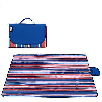 Portable outdoor picnic mat beach mat waterproof camping  blanket yspm-88