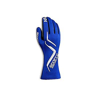 Men's Driving Gloves Sparco Land 2020 Green