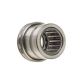 INA NKX25-Z-XL Needle Roller / Axial Cylindrical Ball Bearing 25x37x30mm