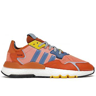 Adidas Nite Jogger x Ninja Sneakers