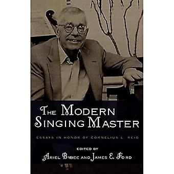 Modern Singing Master