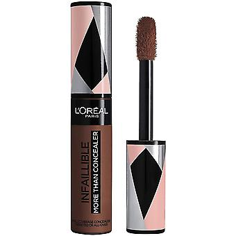 L'Oreal Paris Infallible More Than Concealer - Cafe 342