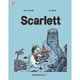 Scarlett A Star on the Run