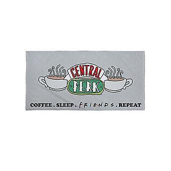 Vrienden Central Perk Koffie handdoek