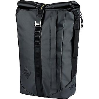 Nitro Snowboards 2018 Casual Backpack, 47 cm, 28 liters, Black (Tough Negro)