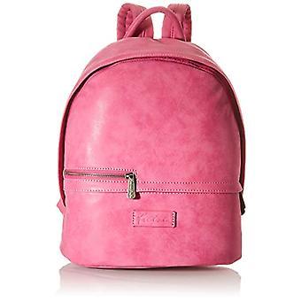Fritzi aus Preussen Fritzi Backpack 1 Medium, Women's Backpack, Pink Squeeezy, One Size
