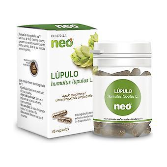 Lupulus 45 capsules