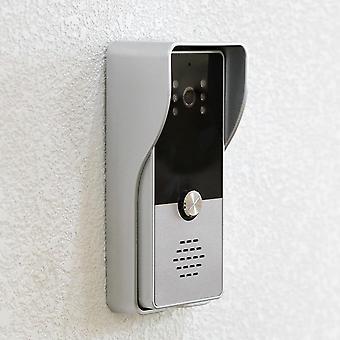 Video Intercom Kapı Zili Kamerası