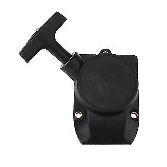 Plastic Recoil Pull Starter Plate Replacement for FS85R 12x12.7x4.5cm