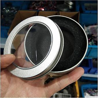 Spinner Poker, Tęczowy Metalowy palec łożysko Toy For, Metal Tip Gyro