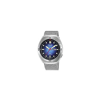 Men's Watch Pulsar (42 Mm) (ø 42 Mm)