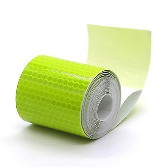Veiligheidswaarschuwing Sticker/tape