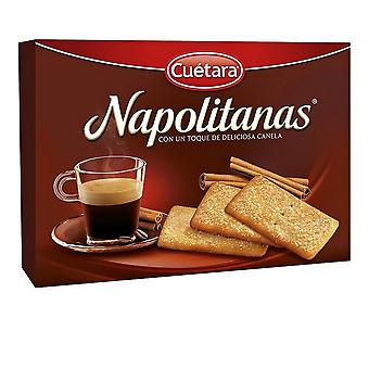 Keksit Cuetara Napolitana (500 g)