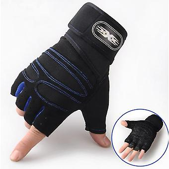 Men's Sports Fitness Equipment Outdoor Cycling Cycling Gloves