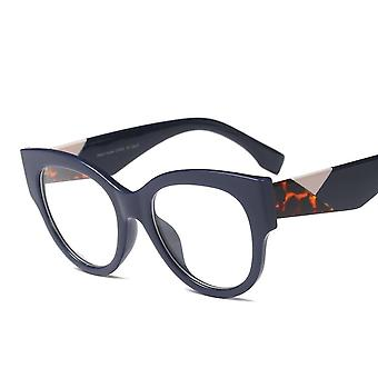 Myopia Sunglasses Photochromic Finished Myopia Eyeglasses