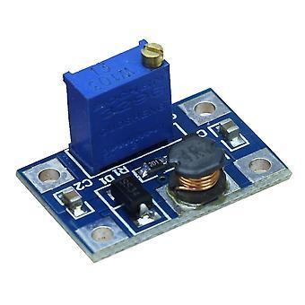 2-24V to 2-28v 2a dc-dc sx1308 step-up adjustable power module step up boost converter for diy kit