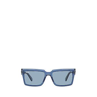 Ray-Ban RB2191 true blue unisex sunglasses