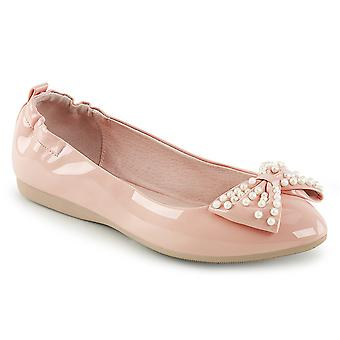 Pin Women's Shoes Up B. Pink Pat
