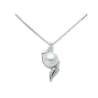 Miluna pearl necklace pcl2289