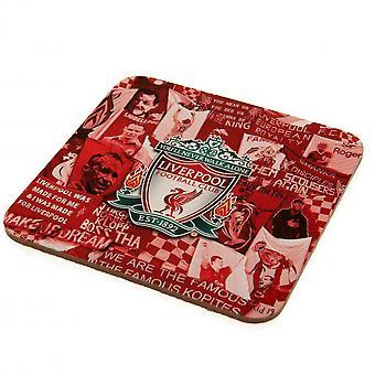 Liverpool FC Souvenir Present Set