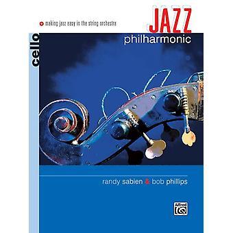 Jazzin filharmoninen sellomusiikkikirja