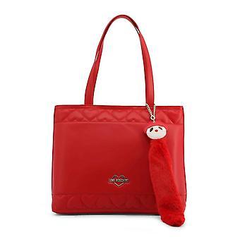 Liebe Moschino JC4088PP18LO0500 Alltag Frauen Handtaschen